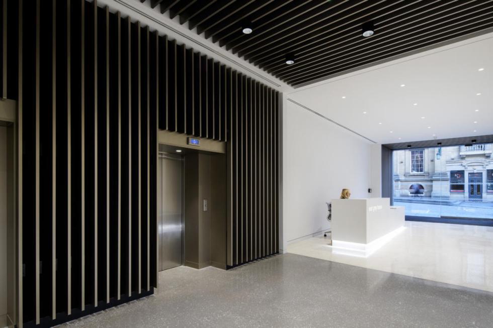 Elliott Architects