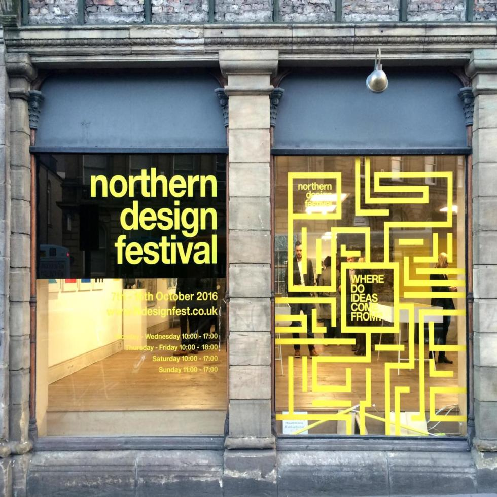 Northern Design Festival