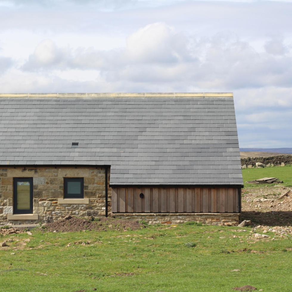 Stublick Cottage