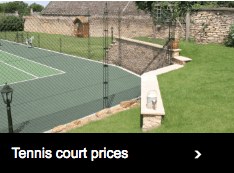Tennis court prices page link