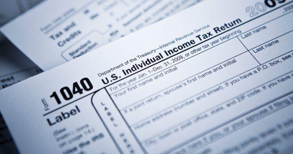 Tax Alert: GOP Reveals Tax Reform Plan - Elliott Davis
