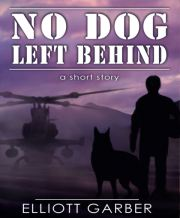 EGarber - NO DOG LEFT BEHIND - B&N
