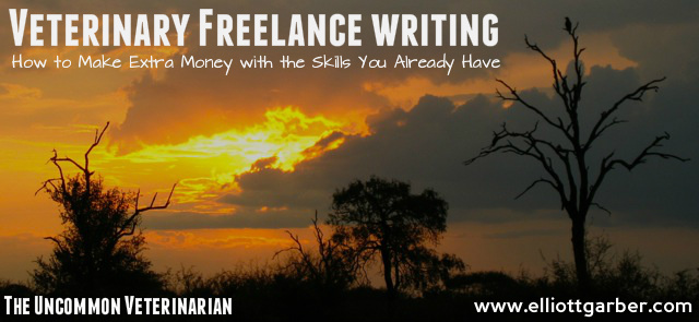 Veterinary-Freelance-Writing-Make-Money-Pets-Animals