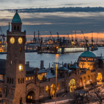 Investing in Europe Free Event