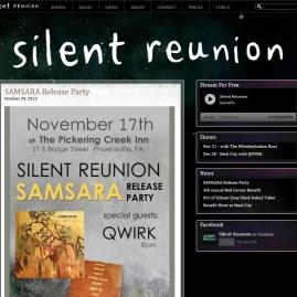 Silent Reunion