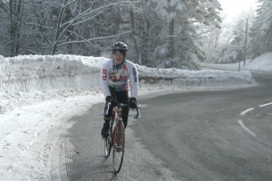 wintercycling
