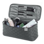 Grey Large Cosmetic Organizer