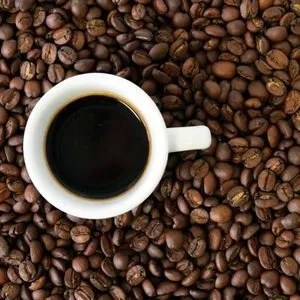 How To Have a Healthy Relationship With Coffee - Ellis James Designs Blog