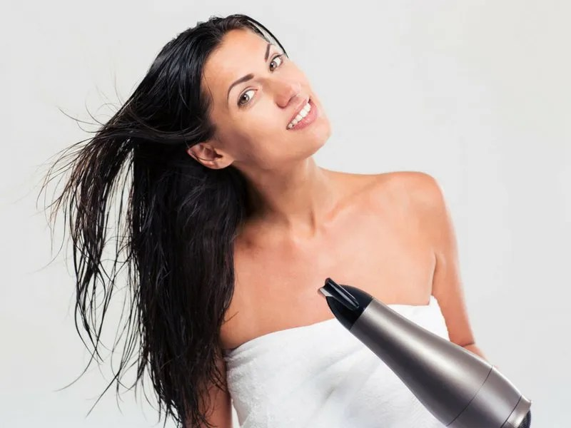 Caring For Your Hair - Ellis James Designs