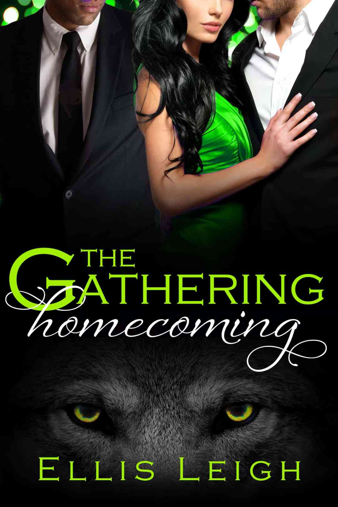 Gathering Series Homecoming