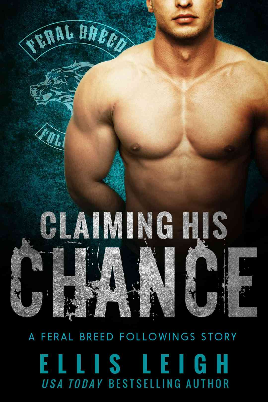 Claiming His Chance