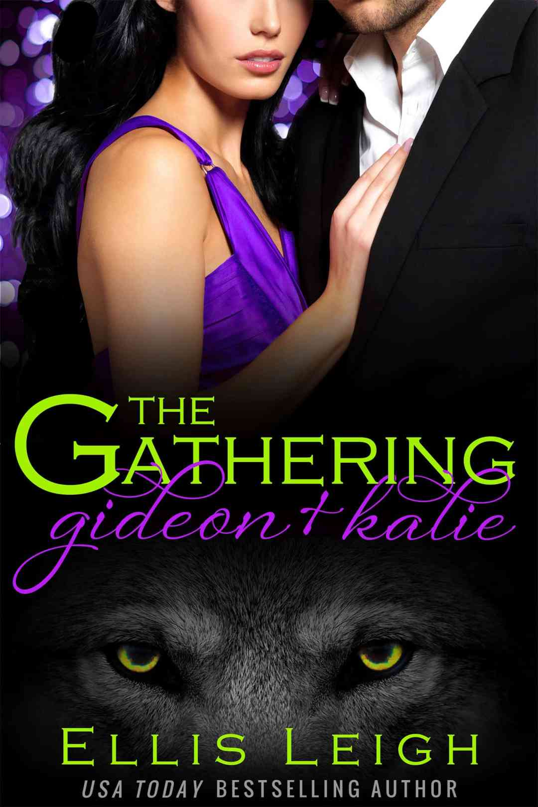 The Gathering: Gideon and Kalie