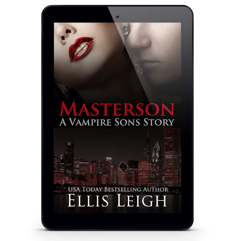 Masterson Covers