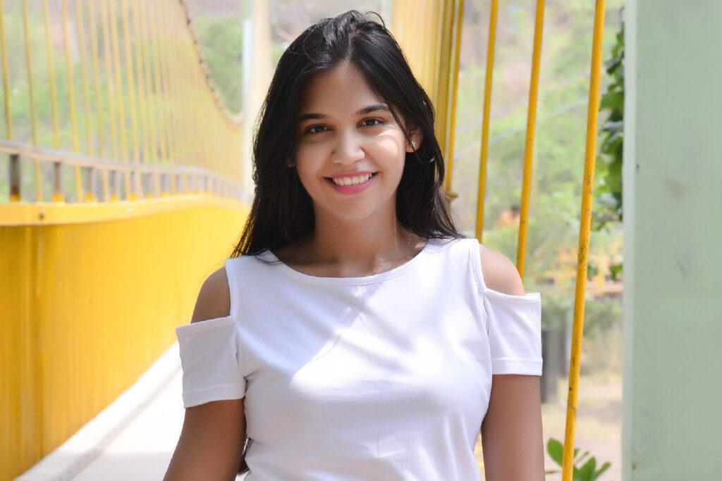 Interview With Children's Author: Harsha Rao Sheelam