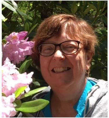 Interview With Author Janet Stafford