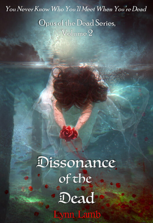 Lynn Lamb's Dissonance of the Dead