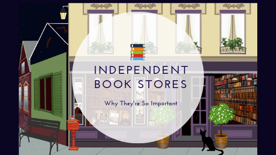 Independent Book Stores