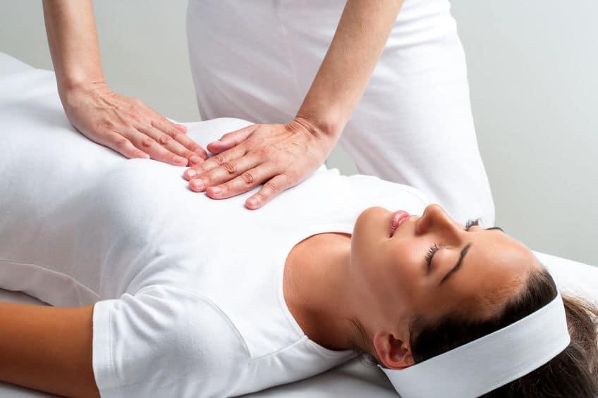 Behandeling energetische therapie