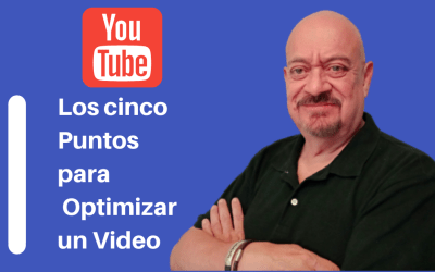 Optimización de Video con cinco puntos clave