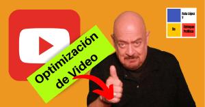optimización de video