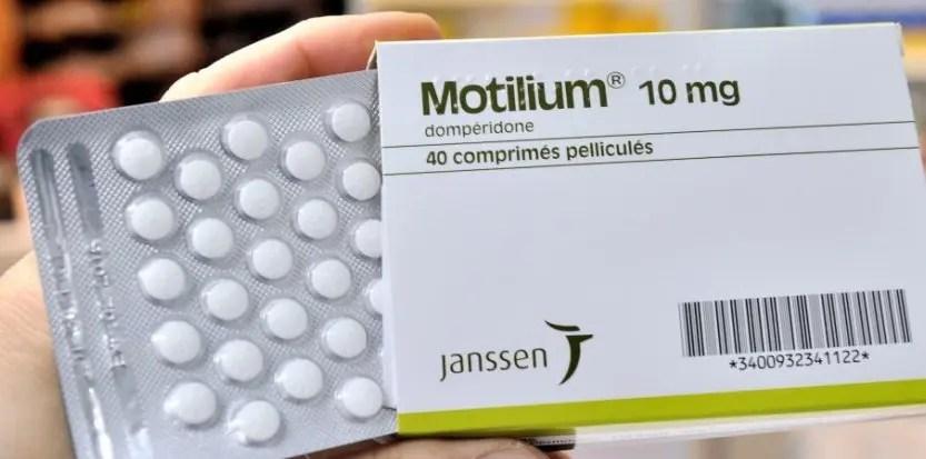 توضيح حول خطورة دواء موتيليم لعلاج القئ صيدلية الملاك