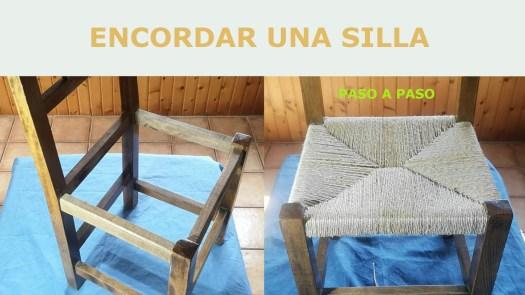 imagen encordar silla