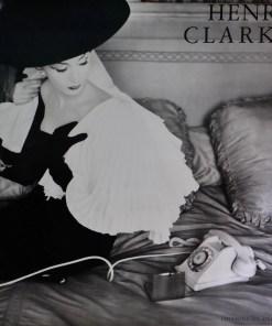 Clarke Henry