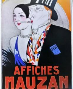 Mauzan Achille Lucien