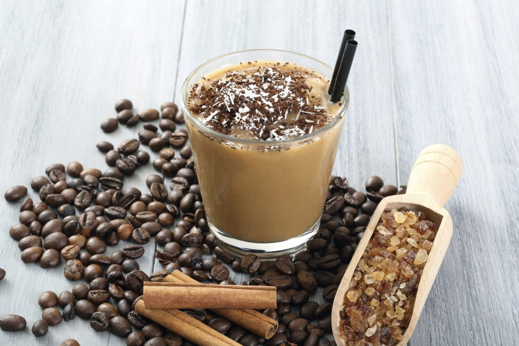 8 recetas de café frío para pasar todo el verano despierto