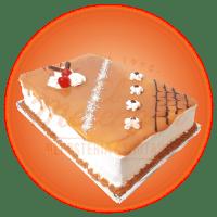 Torta Catalana