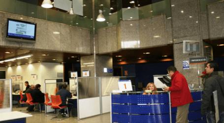 El 53% de los casos de intermediación bancaria en Torrent se cierran con éxito