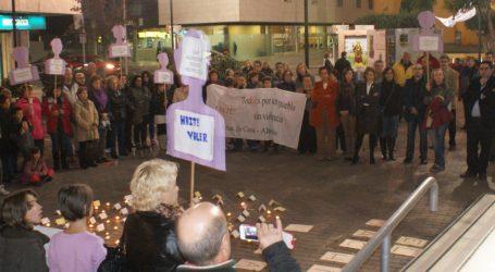 Alaquàs, contra la violència de gènere