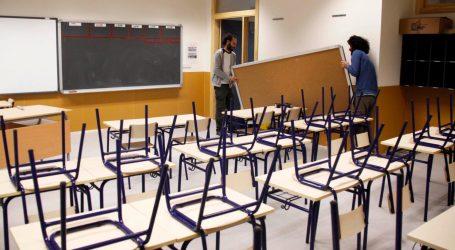 A partir del 25 de mayo Burjassot abre el plazo para la campaña de matriculación en Secundaria