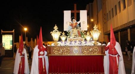 Burjassot celebra la Semana Santa 2016