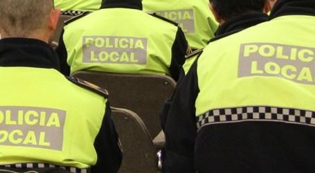 Torrent refuerza la seguridad y vigilancia en el polígono Mas del Jutge