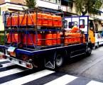 La Unión de Consumidores reclama que se asegure el suministro de bombonas de gas butano