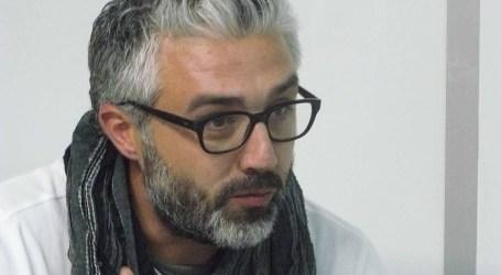 Juanma Ramón: «Sagredo no és un #BotànicLover»