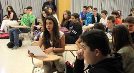 Los jóvenes de Mislata trasladarán al Ayuntamiento cómo imaginan su ciudad