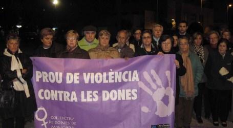 Coloquios, música y cine para celebrar la Semana contra la Violencia de Género en Moncada