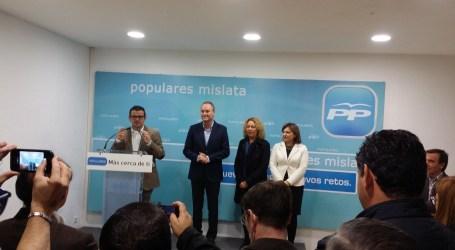 Fabra: «Tenemos que abrirnos a la ciudad de Mislata»