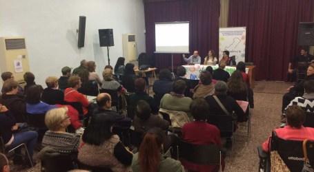 Casi la mitad de los vecinos de Paterna habla valenciano