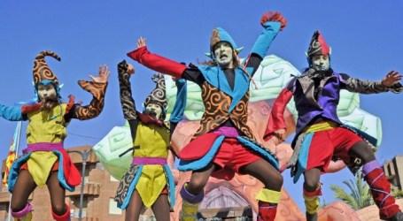 TRASGOS, una fiesta llena de canciones para la recta final de Burjajove