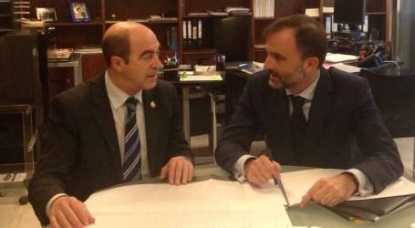 26 empresas optan a ampliar el Centro de Salud de Xirivella a partir de febrero