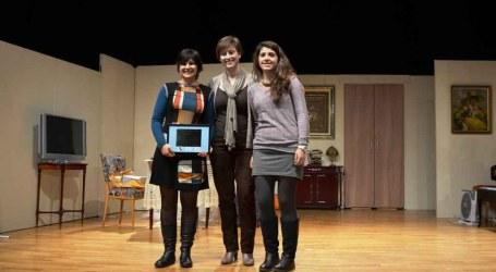La Dona de Negre gana la VII Mostra de Teatre Amateur de Benetússer