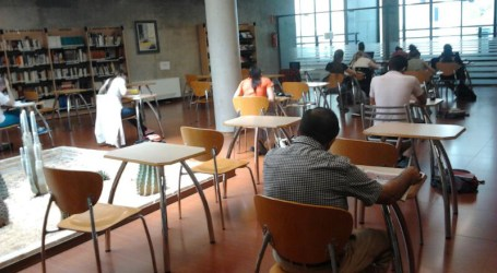 Sagredo pide al PP de Paterna que amplie el horario de las bibliotecas