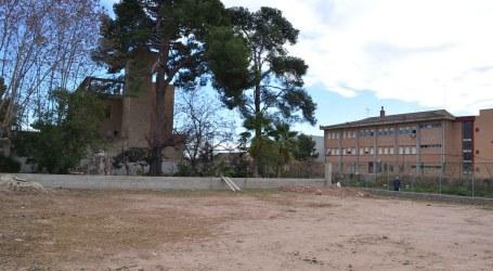 Moncada construirá un parque canino