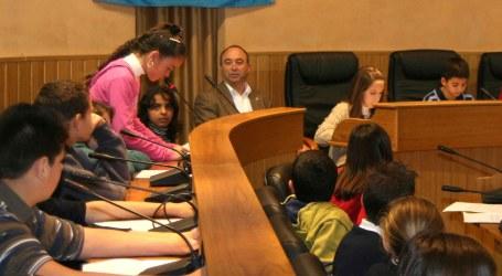Paterna duplica en 8 años el número de alumnos becados