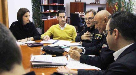 Los índices de criminalidad en Mislata, entre los mejores de España