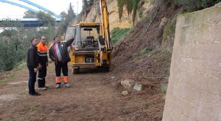 Torrent pone en valor el aljibe y la mina de agua de la Font del Xorro
