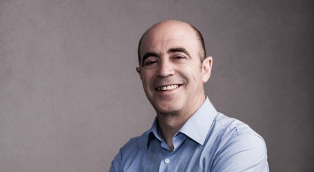 Enrique Ortí, elegido candidato a la alcaldía de Xirivella por unanimidad